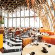 Découvrez Sushi Samba, un restaurant cosy de Londres