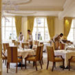 Focus sur The Goring Dining Room, le restaurant branché de Londres