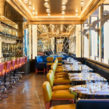 Focus sur Brasserie Of Light, un restaurant incontournable de Londres