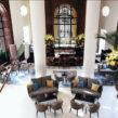 Découvrez les meilleurs hôtels avec piscine de Londres